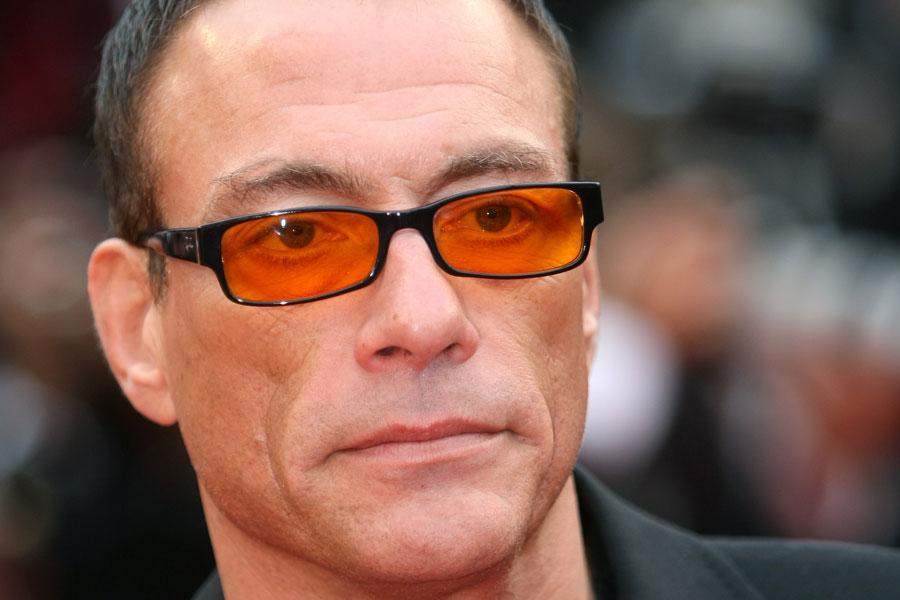 Jean Claude Van Damme Opens Up About Kylie Minogue Affair