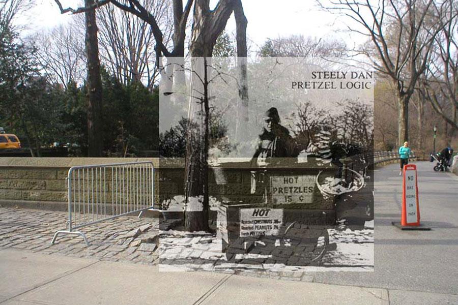 Steely Dan cover