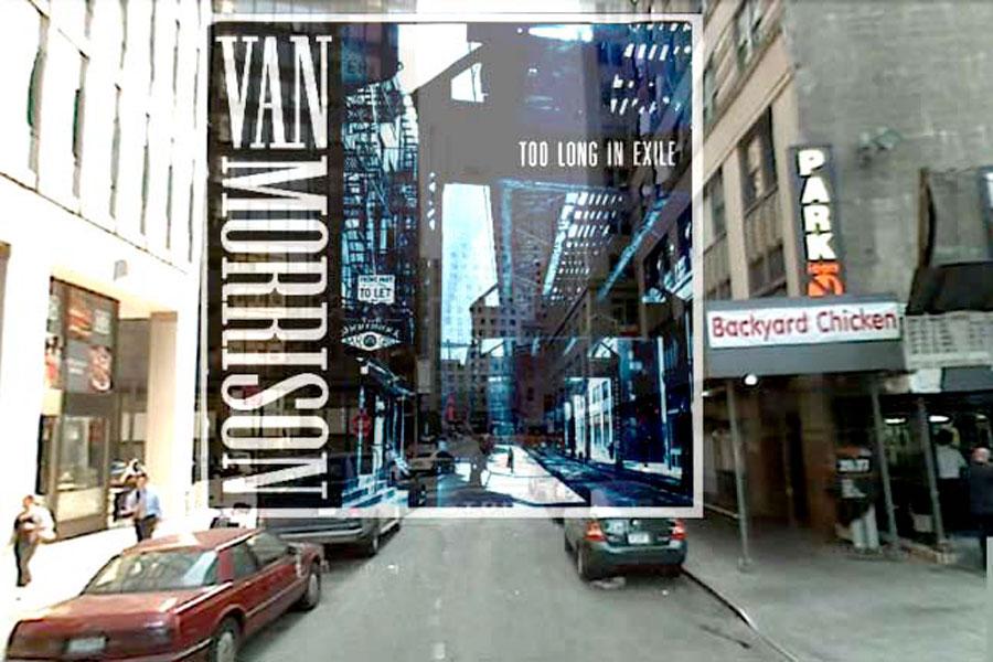 Van Morrisson cover
