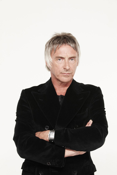 Paul Weller - Sessions 96/97
