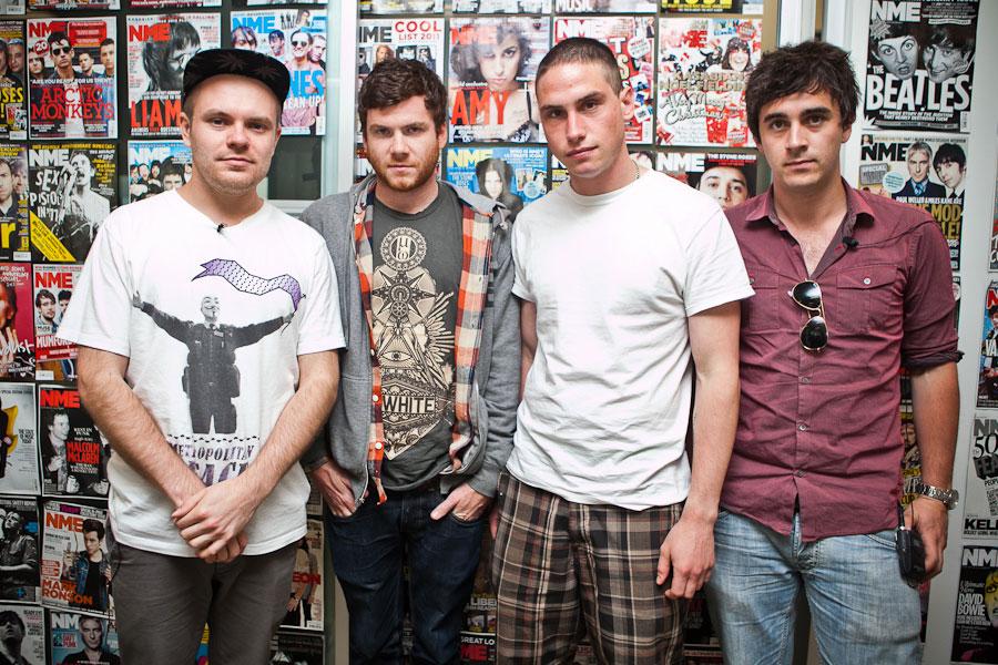 NME Blogs
