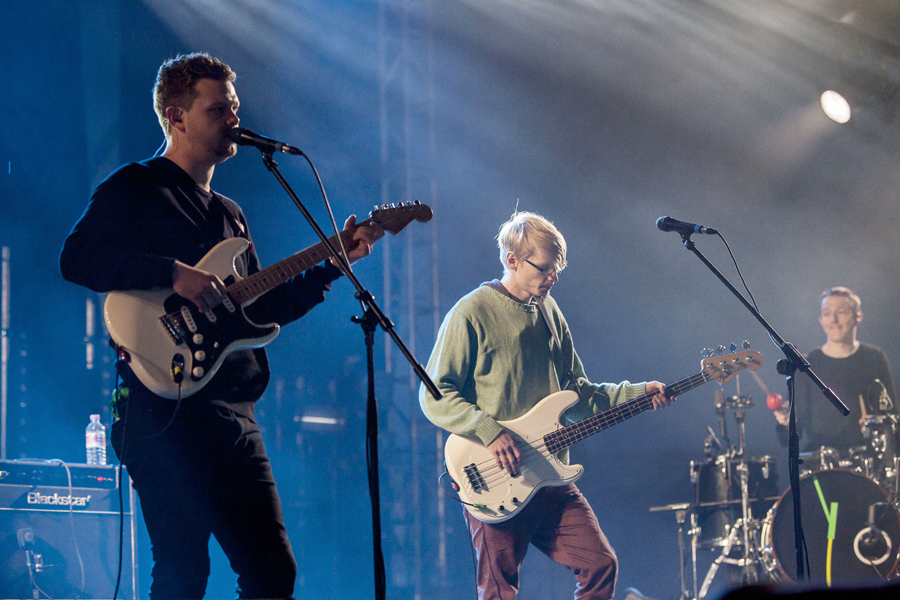 ©Richard Johson/ NME/ IPC Media