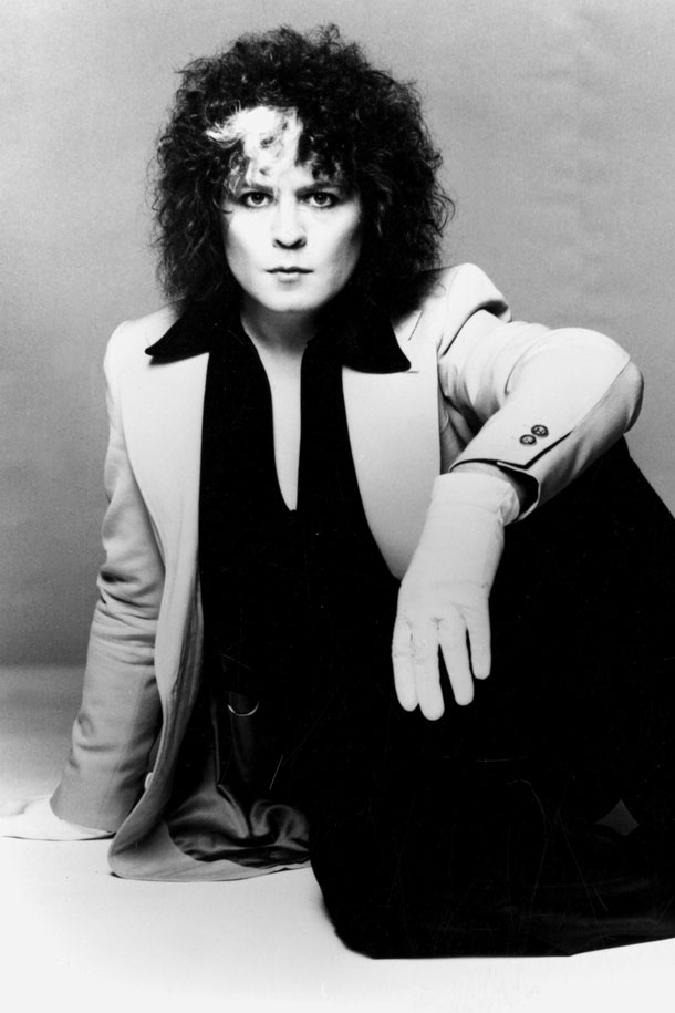Marc Bolan 10 Songs To Remember Him By Nme