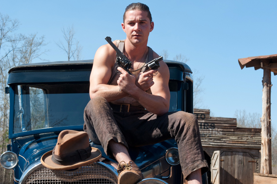 Lawless Film Review Nme