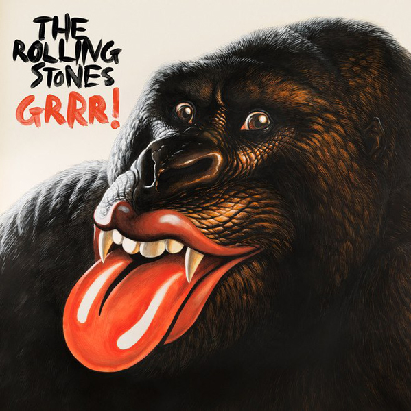 The Rolling Stones to release Greatest Hits album 'GRRR