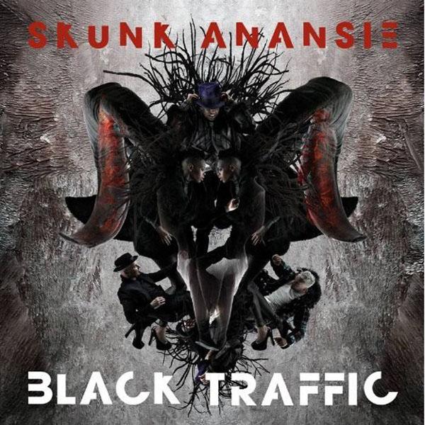 Skunk Anansie Black Traffic Nme