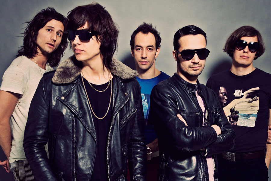 Confirmed the strokes working on fifth album nme altavistaventures Images
