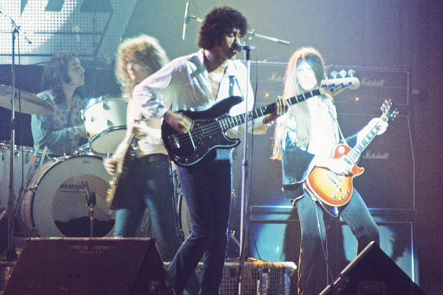 700 unreleased Thin Lizzy songs discovered