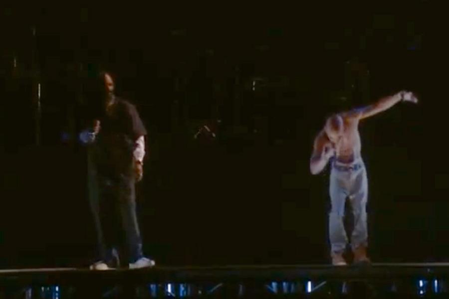 Tupac hologram makers Digital Domain declared bankrupt - NME