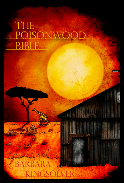 Salient moments in the poisonwood bible a book by barbara kingsolver