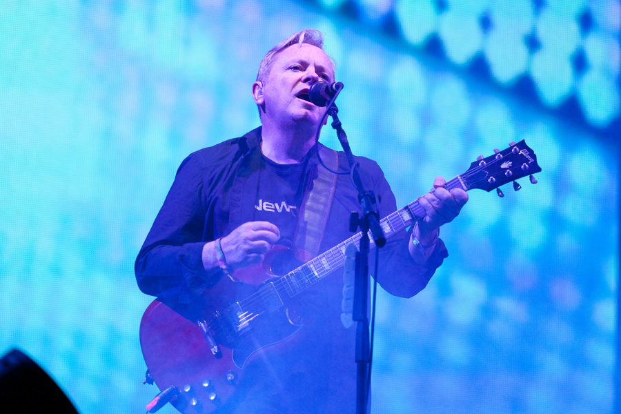 New Order: Their albums ranked from best to worst - NME