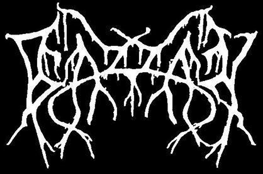 31 illegible black metal band logos nme