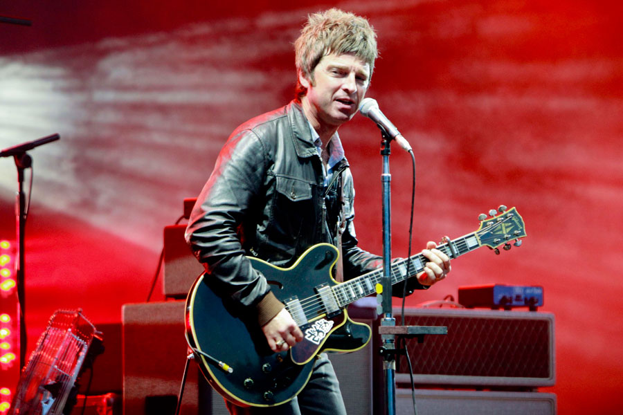 Muse cite Oasis' 'Live Forever' in reponse to Noel