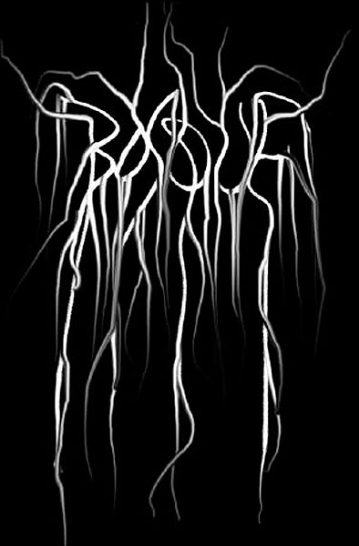 white metal bands