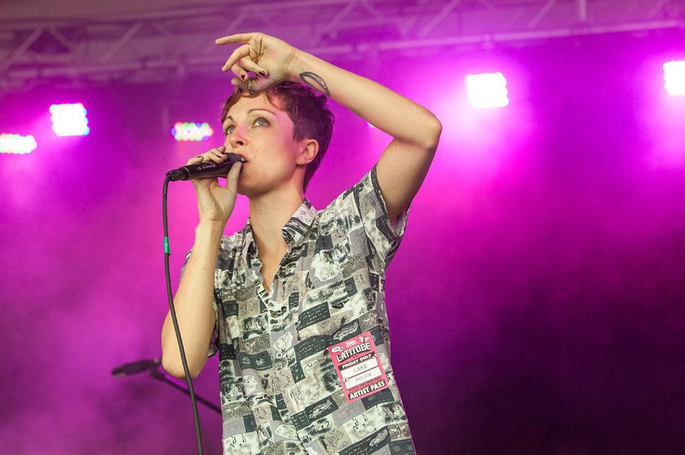 Photo: Richard Johnson/ NME