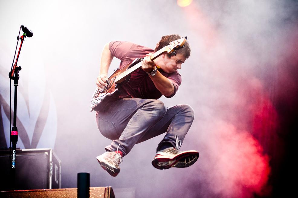 Photo: Tom Martin/ NME
