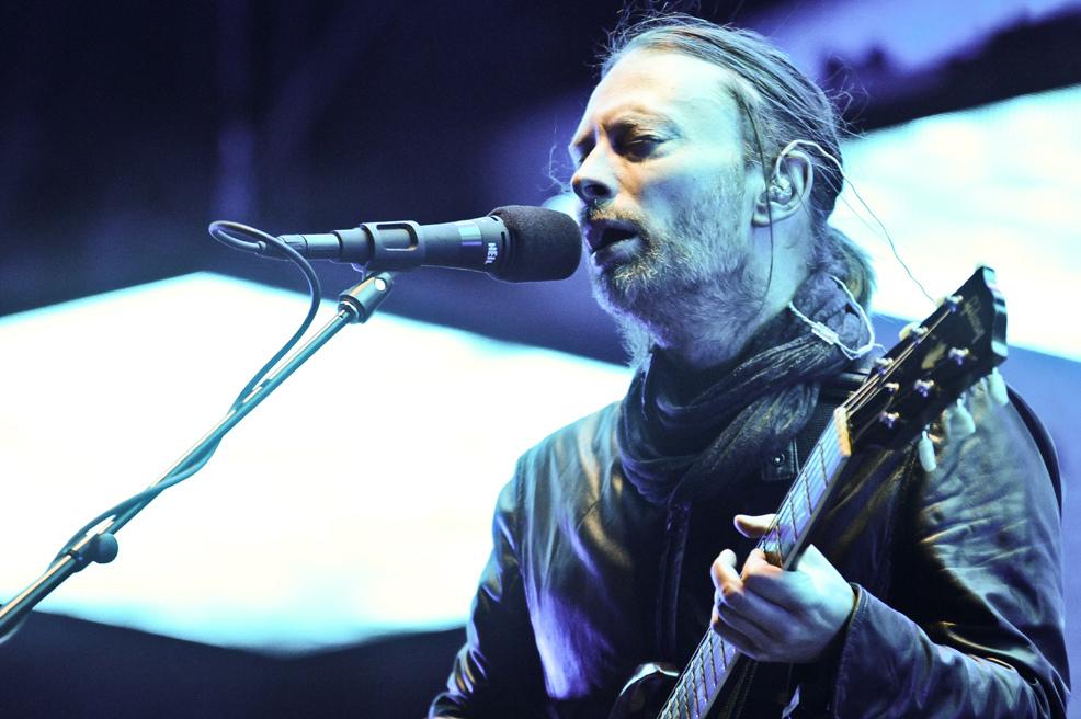 Photo: Jo Mccaughey/ NME