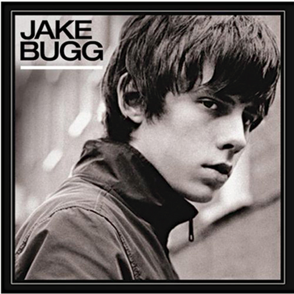 Jake Bugg – 'Jake Bugg'