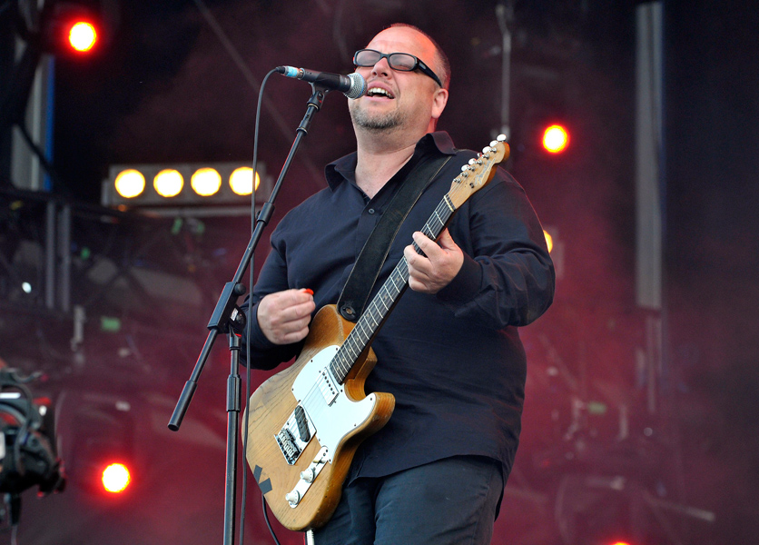 Frank Black Rank The Albums Nme