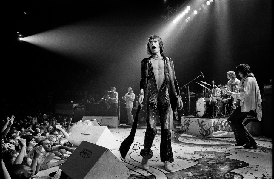 Rip This Joint: The Rolling Stones On Tour In 1972 - NME