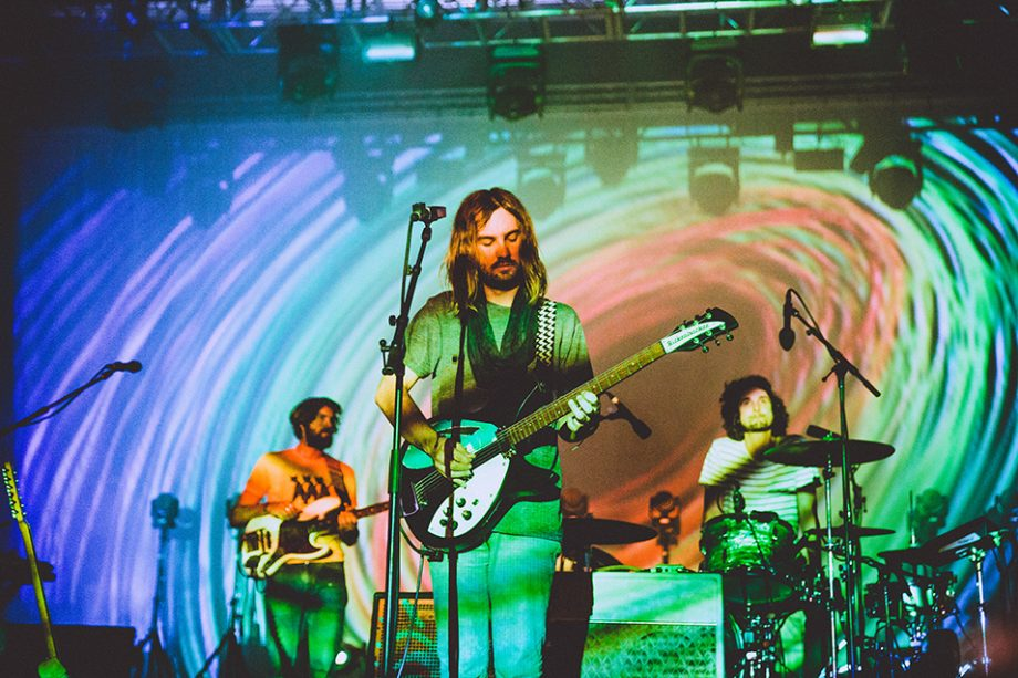 Eight Brilliant Tame Impala Side Projects You Need In Your Life Nme