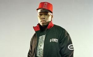 50 Cent's new album delayed - NME