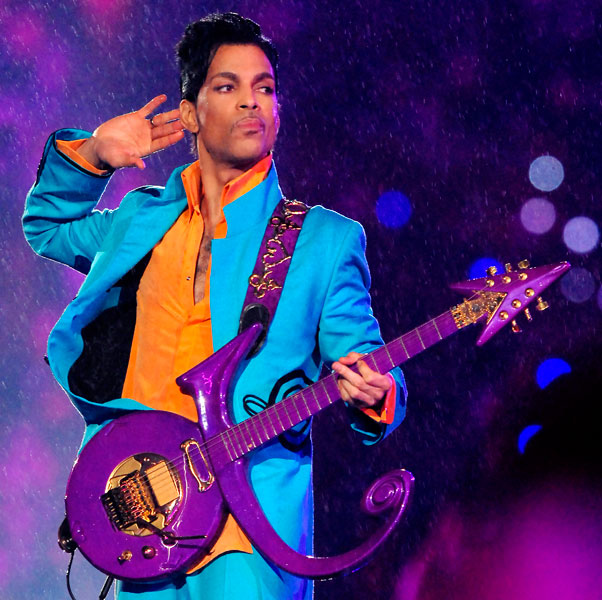 20 Things You Didn't Know About Purple Rain