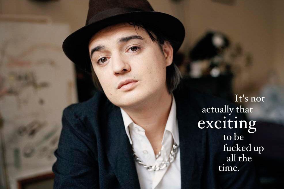 Photo: Mathieu Zazzo/NME
