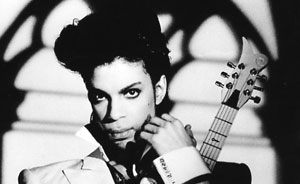 9 The Purple Rain Soundtrack Spent 24 Weeks At Number 1 On Billboard Charts Although Le Track Only Hit 2