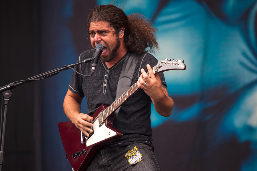 Coheed And Cambria reveal full details of new album 'The
