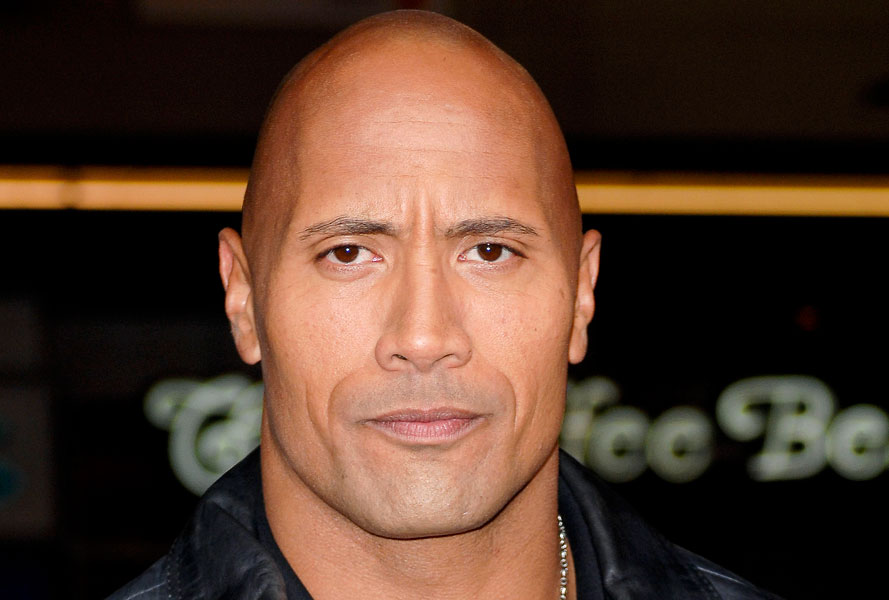 Dwayne Johnson To Star In New Hercules Movie Nme