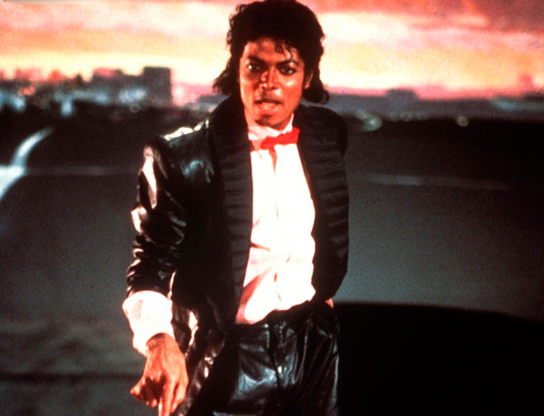 30 Cool Facts You Didn't Know About 'Billie Jean' - NME