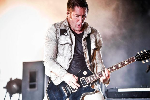 Trent Reznor News Amp Reviews Nme