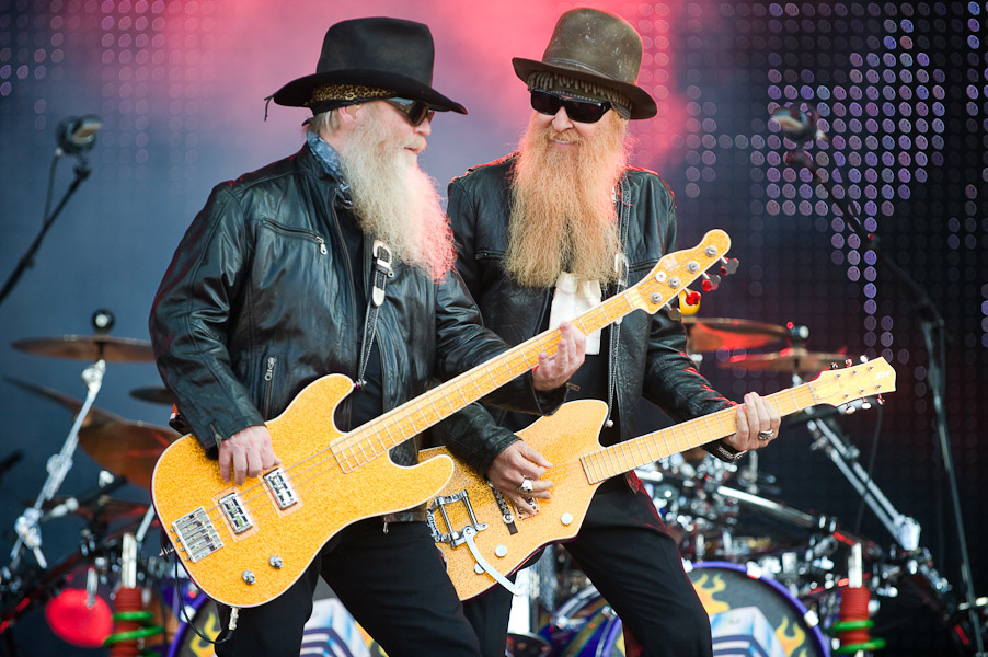 zz top recruit rick rubin for first album in seven years nme