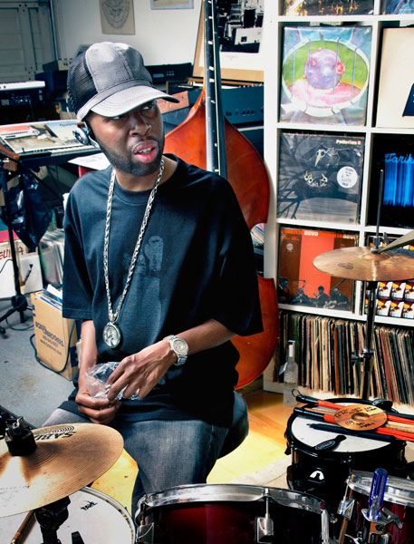 J Dilla's record collection goes up for sale on eBay - NME