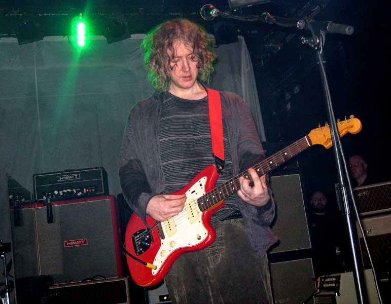 The Roots Of My Bloody Valentine Nme