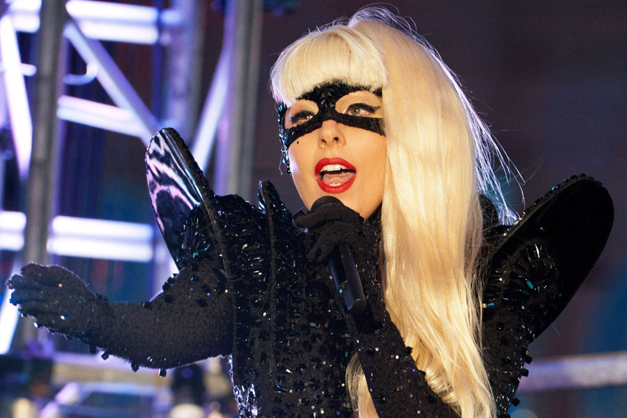 Lady Gaga Accused Of Taking Part In A Bloody Satanic