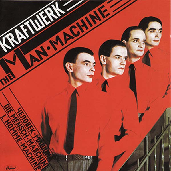 Kraftwerk Rank The Albums Nme
