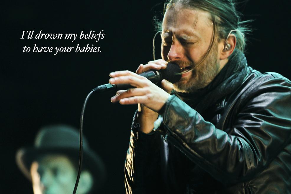 Photo: Ben Rowland/NME