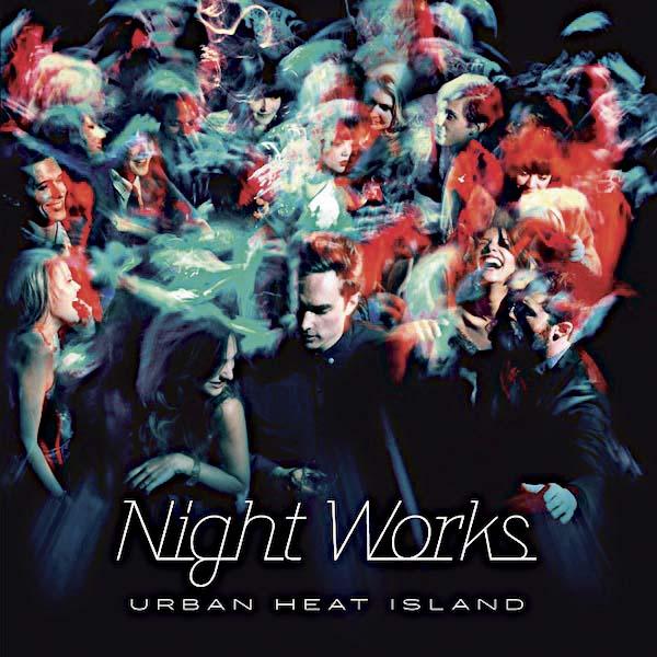 Night Works - 'Urban Heat Island' - NME