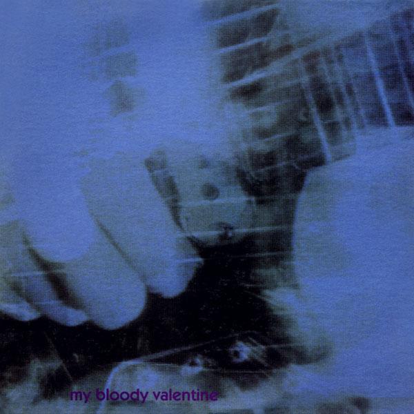 My Bloody Valentine U2013 U0027m B Vu0027