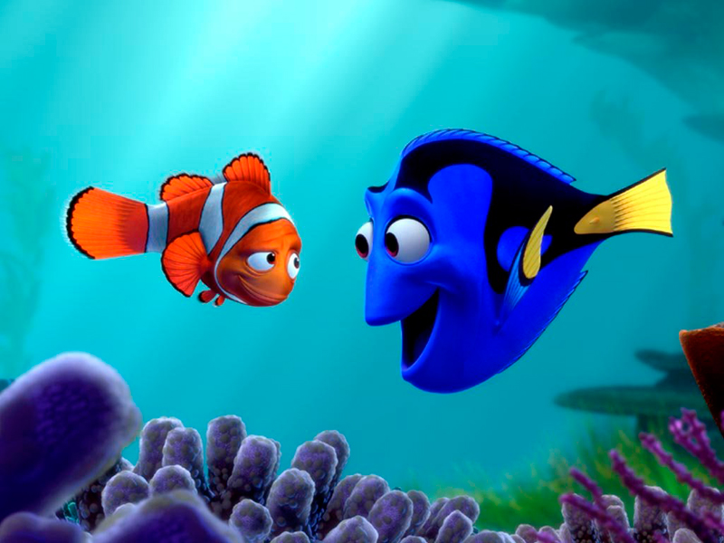 Finding Nemo Sequel Gets Official Title And Release Date