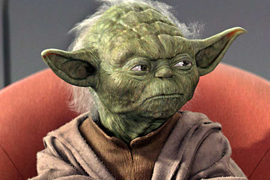 Yoda Actor Frank Oz Keen On Star Wars Spin Off Film Nme
