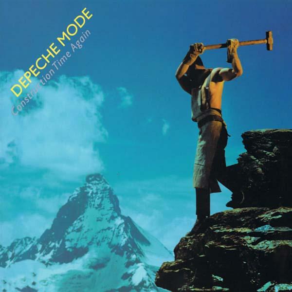Depeche Mode Rank The Albums Nme