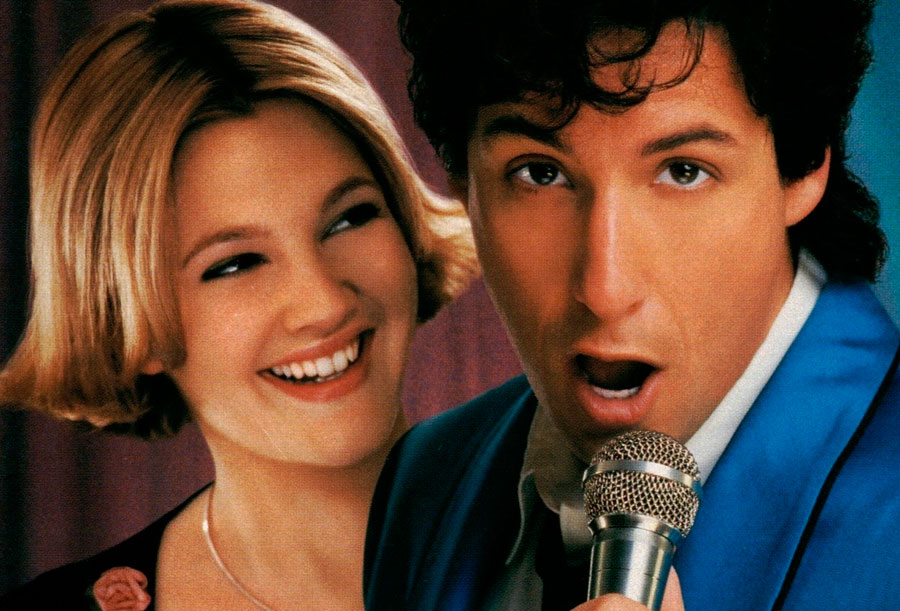 The Wedding Singer Duo Adam Sandler And Drew Barrymore To Reunite For New Rom Com