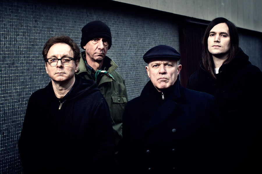 Wire - 'Change Becomes Us' - Album Stream - NME