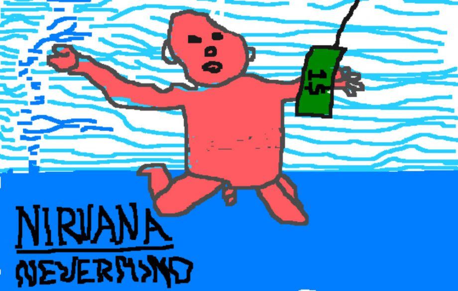 20 hilariously awful album covers redone with ms paint nme