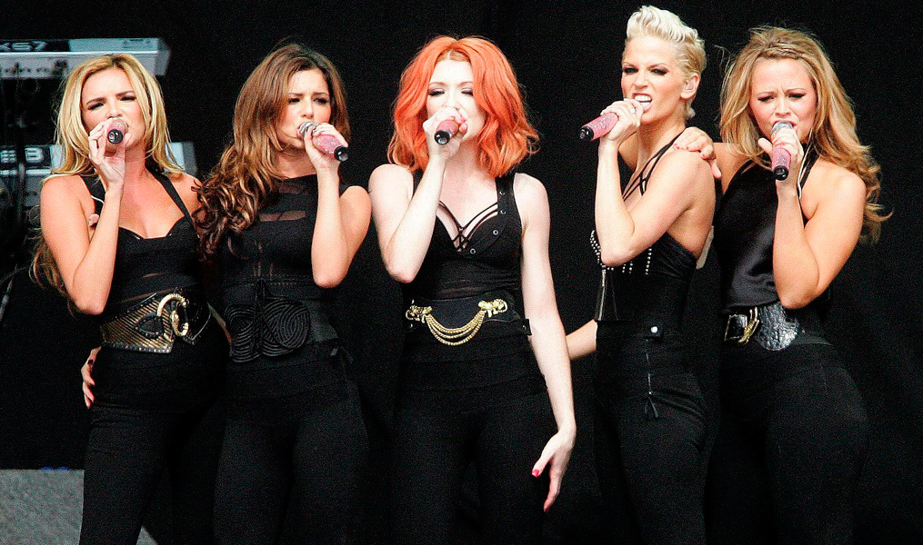 Girls Aloud To Call It Quits With Farewell Uk Tour Nme