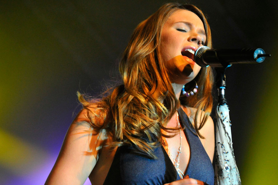 Joss Stone: 'Being the target of a kidnap plot is a compliment' - NME