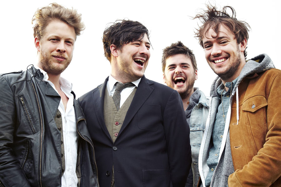 Who Wants To Dress Like Mumford & Sons? This Fashion Line's For You